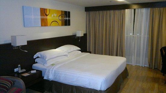 Lohas Residences Sukhumvit : bedroom