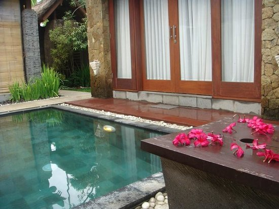 Bumi Linggah The Pratama Villas: One room villa