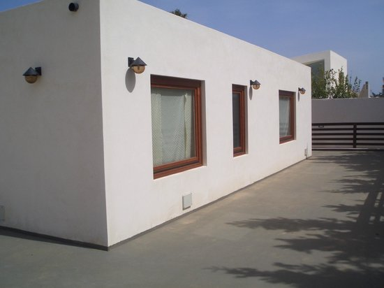 Residence Portovenere: Prospetti hotel