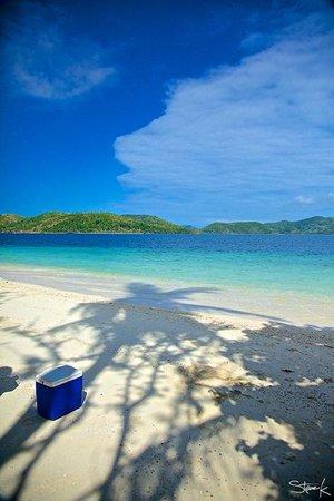 El Rio y Mar Resort: Island Escapade: Scouting around.