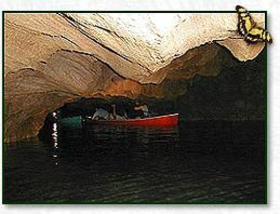 Barton Creek Cave: Deep into the Mayan Underword