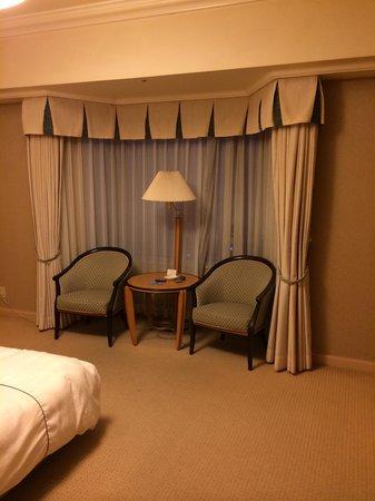 Imabari Kokusai Hotel : シングルルームですよ!
