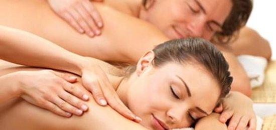 Paia, HI: Couples Massage!