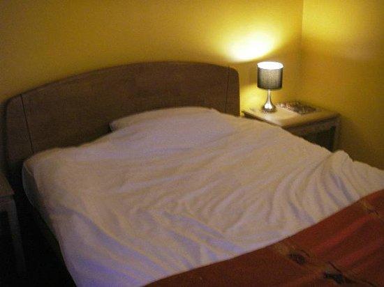 Le Siam Hôtel: Room