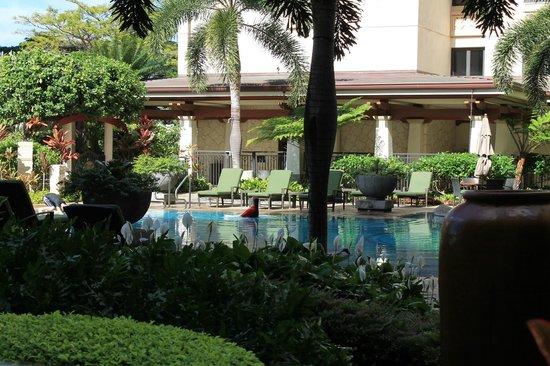 Ko Olina Beach Villas Resort: Lap Pool