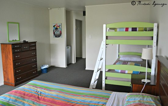 Finlay Jack's Backpackers: Room