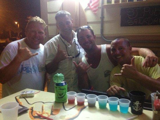 The Shaka Bar