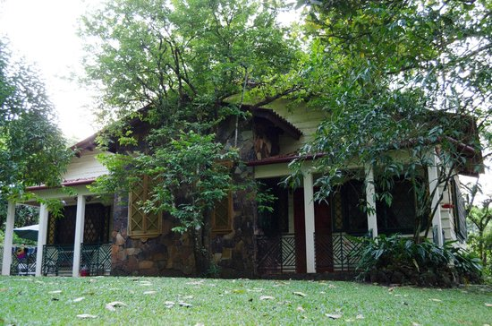 Park Eden Bed & Beakfast : 3rd house