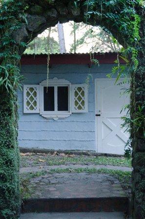 Park Eden Bed & Beakfast : 2nd house