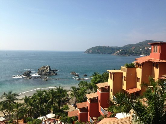 Embarc Zihuatanejo: Club Intrawest ZIH