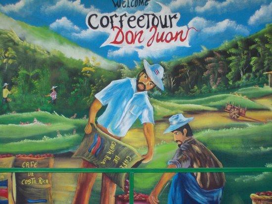 Don Juan Tours: Don Juan Coffee Tour
