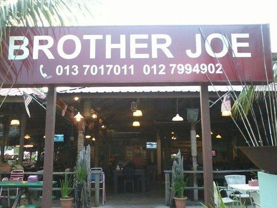Brother Joe Ikan Bakar And Seafood Mersing Restaurant Reviews Photos Phone Number Tripadvisor