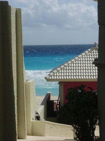 NYX Hotel Cancun: beautiful caribbe