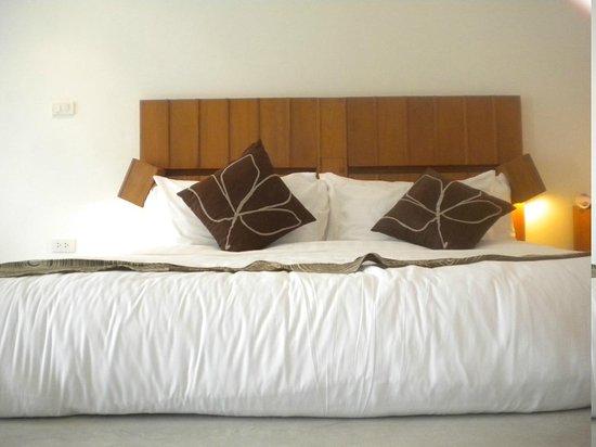Mimosa Resort & Spa: jasmine deluxe room