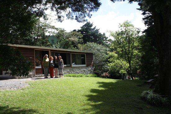 Los Pinos - Cabanas y Jardines: Cabin #6