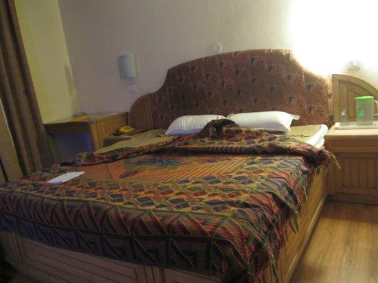 Hotel Golf Links: Room