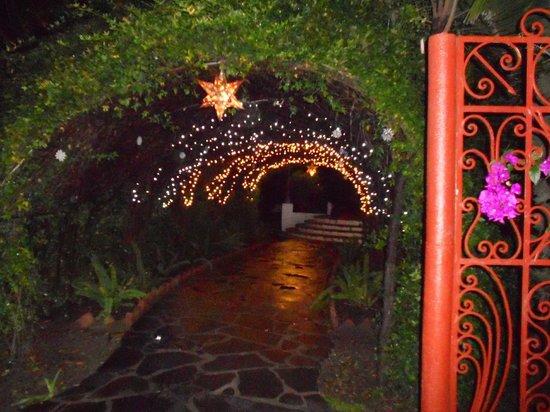 Atotonilco el Viejo Hotel Resort & SPA: Hermosa decoración
