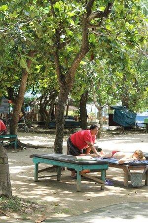 Inna Sindhu Beach : Sanur Beach