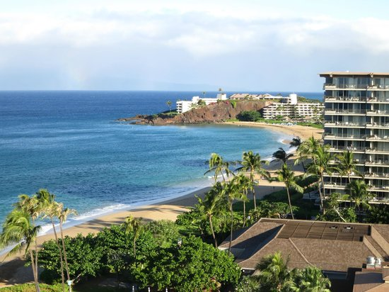 The Westin Maui Resort & Spa : Black rock