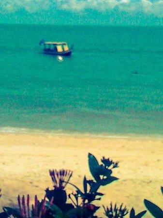 Holiday Inn Resort Penang: the beach that awaits at holiday inn.. march'13. AnnH