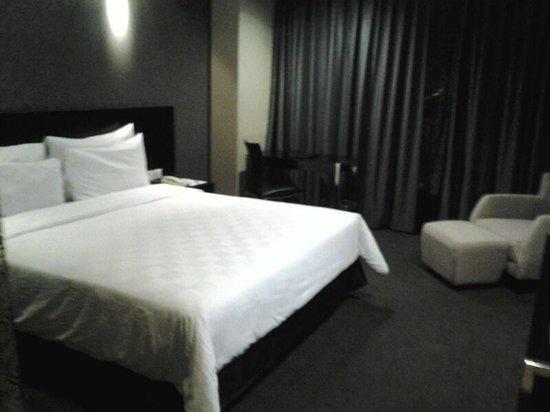 Swiss-Belhotel Mangga Besar: The room