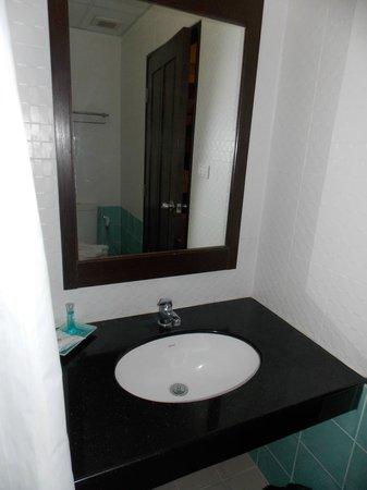 Rattana Residence : Toilette
