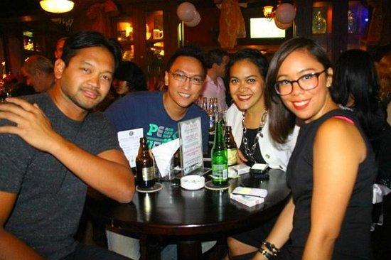 Murphy's Irish Pub & Restaurant: A fun night out