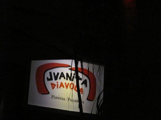 Juanita Diavola : Sign