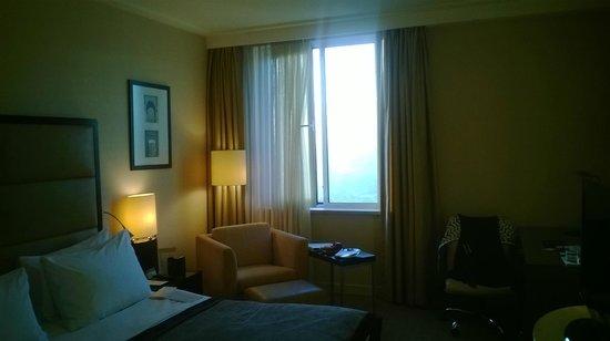 Movenpick Hotel Istanbul : стандарт