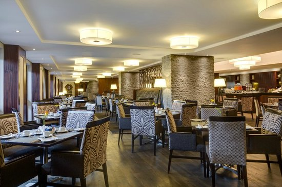 Protea Hotel by Marriott Witbank: Ilanga Restaurant