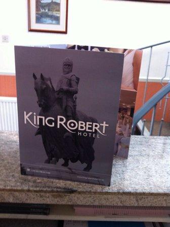 King Robert Hotel: King Robert