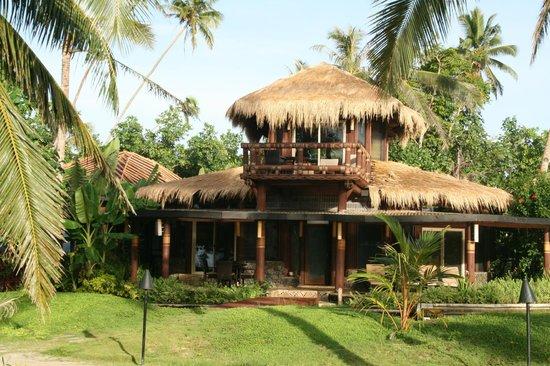 Coconuts Beach Club : Villa Matai