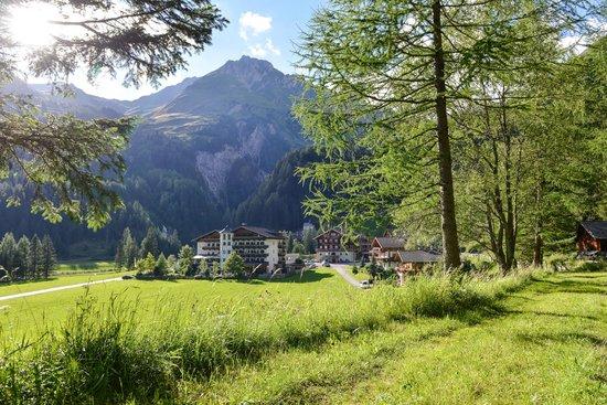 Traumhafte Lage am Nationalpark Hohe Tauern (87625732)