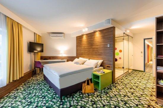 Wien Mariahilf Hotel