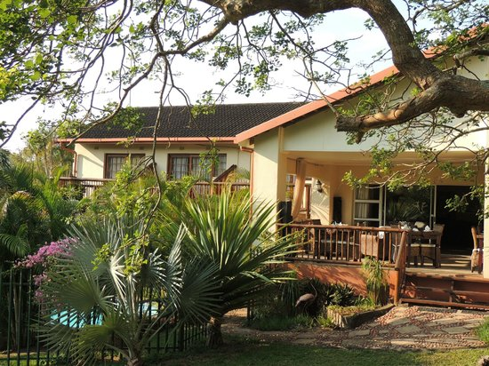Elephant Coast Guest House