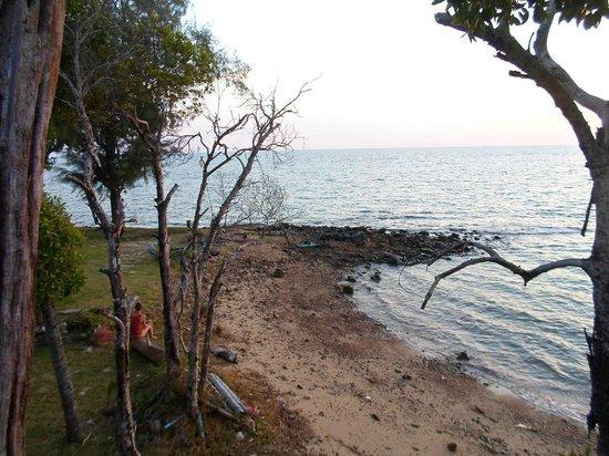 Pano Resort : Вид из номера