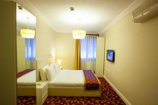 Hotel Efes: Standart Room