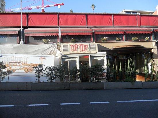 Le tip top: Monte Carlo December 2013