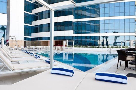 Novotel Dubai Al Barsha Cravin 39 Cajun Restaurant Picture Of Novotel Dubai Al Barsha Dubai