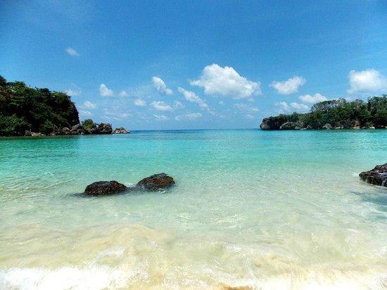 Germaican-Hostel : Strand in der Umgebung