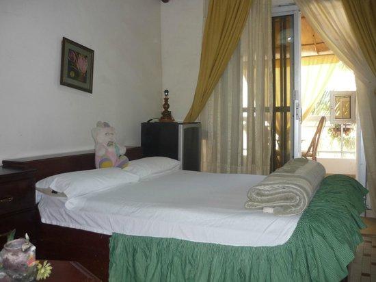 Sensafari Guesthouse