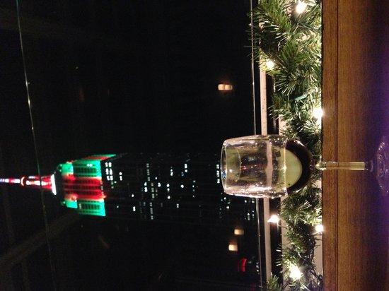 Marriott Vacation Club Pulse, New York City: Vista dal roof top