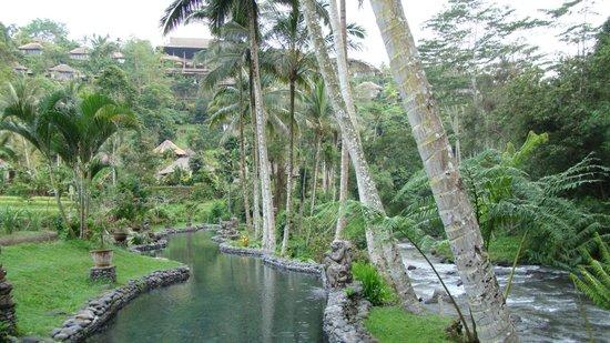 The Royal Pita Maha: виды отеля