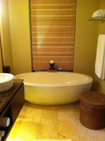 Conrad Pezula : Bathroom