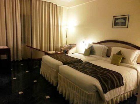 Hotel Clarks Shiraz: Nice Rooms