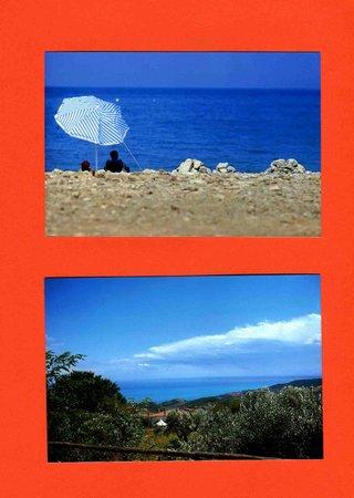 Agriturismo Grassetti: il nostro mare...