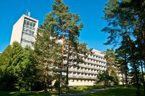 Sanatorium Jantarnij Bereg