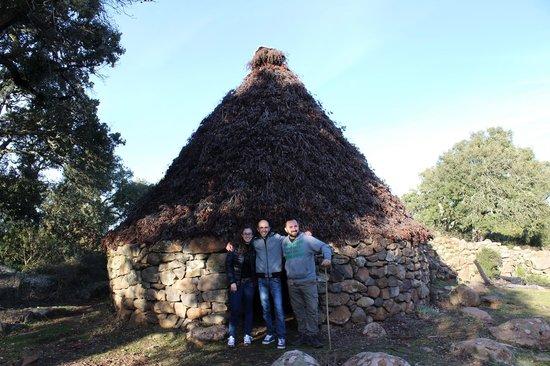 Sardinia Dream Tour - Day Tour : Pinneta nella Giara