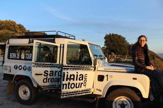 Sardinia Dream Tour - Day Tour : Sardinia Dream Tour al tramonto Giara