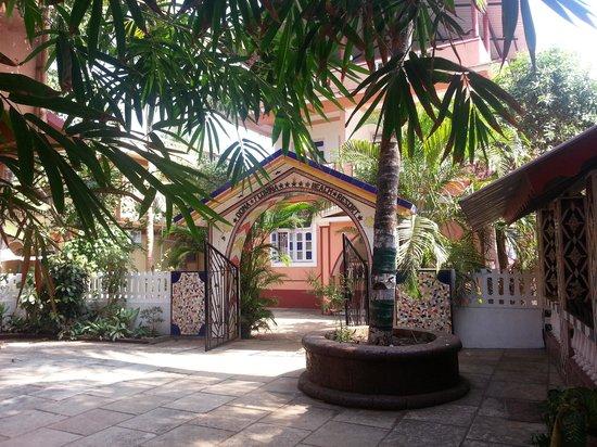 Dona Florina Beach Resort